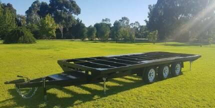 trailers for tiny houses. Tiny House Trailer 7.5M X 2.4M 4.5 Tonne Trailers For Houses
