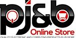 PJ and B Online Store