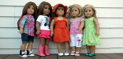 Smiles-2-u Doll Clothes
