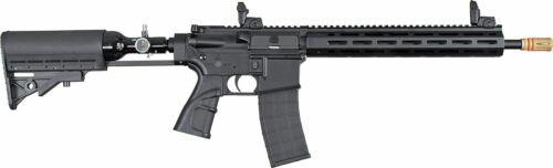 Tippmann Omega PV CQB Electro-Pneumatic Airsoft Gun HPA Rifle MLOK Rail NEW