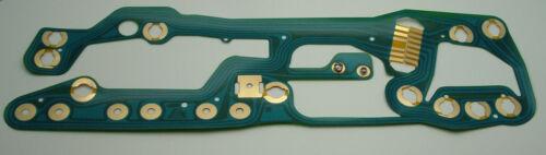1974 - 1976 Ford Gran Torino / Ranchero Sport etc Instrument Cluster Circuit