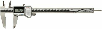 Mitutoyo Absolute 500-703-10 Digital Caliper Stainless Steel Battery Powere...