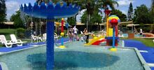 Tuncurry Lakes Resort powered campsite 28th Dec- 11th Jan Newcastle 2300 Newcastle Area Preview