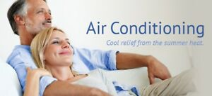 Air conditioner & Furnace repair- install