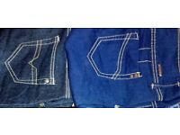 10 Skirts (both Jeans & Jersey)For Only £2 Each