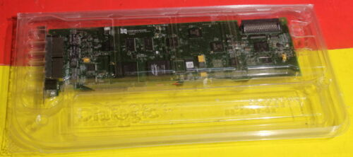 DiaLogic NMS Communication 776A-CG6060 2035-51192 Voice Card