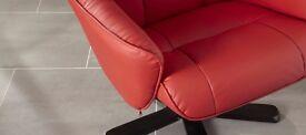 Bergen Recliner Chair