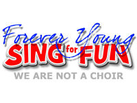 Forever Young Sing for Fun in Exeter - now in 11th year - we are not a choir - 1st session FREE