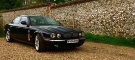 Jaguar XJ 4.2 V8 XJR Portfolio 4dr
