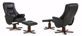 Drammen Recliner Chair