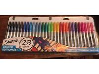 Sharpie 28 limited edition