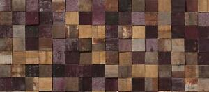 Barillo Panels are made of recycled oak wood wine barrels - Cabernet Sauvignon or Pinot panels
