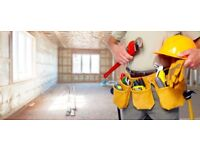general builders services – Best price in the area