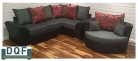 DQF NEW Reno 8ftx6ft and Cuddle ONLY £699