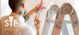 Ste Property Services,commercial and domestic sub contractors