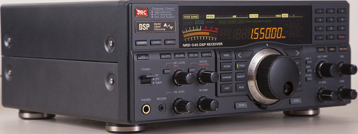 Best shortwave radio antenna