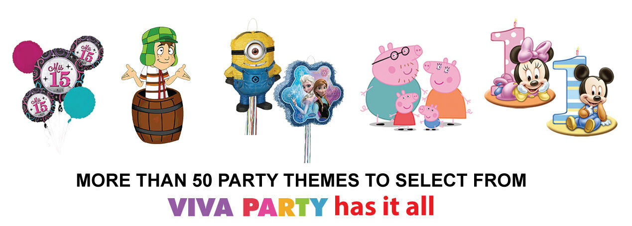 vivaparty