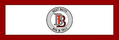Best Buys For Big Guys Big and Tall