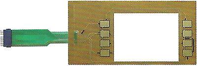 Gilbarco Advantage M08481b001 Monochrome Keypad Epp
