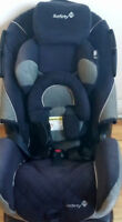 Safety 1st 3-In-1 Alpha Omega Elite convertible car seat