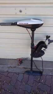 30 lbs Electric Outboard Motor with battery