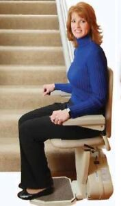 Stairlift - New and Used - Free In-Home Estimate