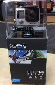 Unbelievable Video Quality GoPro
