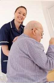 Care at Home Southampton & Surrounding Areas