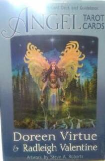 Angel Tarot/Oracle Readings and Energetic Alignments Boambee East Coffs Harbour City Preview