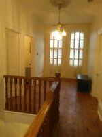 2 Beautiful Large Rooms for Rent in Heritage Home all inclusive.