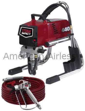 Harbor Freight Airless Sprayer To Paint Car