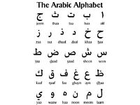 Arabic for ur English