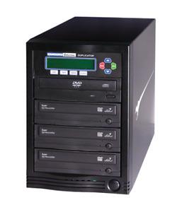 Kangaru DVD Duplicator