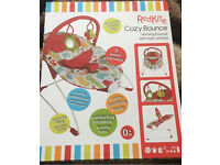 Baby bouncer brand new sealed in box