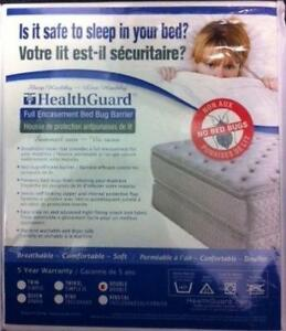 BED BUG COVERS- BRAND NEW- TWIN, DOUBLE, QUEEN, KING SIZES