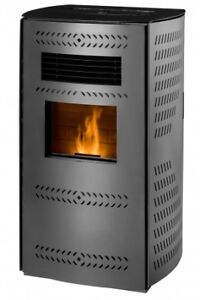 Timber Ridge Pellet Stove (2014), 2200 Square Feet