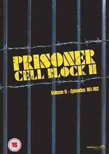 Wanted : Prisoner cell block H DVDs Maylands Norwood Area Preview