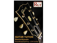 GUITAR TUITION. One to one full 1 hour lessons at your home or studio South Birmingham/Solihull