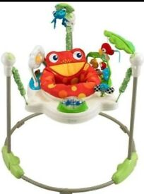 Budle of baby toys