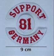 Support 81 Patch