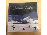 Pack of 15 Christmas cards