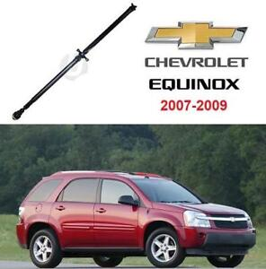 NEW REAR DRIVE SHAFT ASSEMBLY DSEQ08 208616829 CHEVROLET EQUINOX 2007-2009