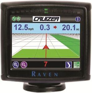 Raven-Cruizer-II-w-Patch-Antenna-Lightbar-GPS-Mapping-New-In-Box