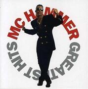MC Hammer CD