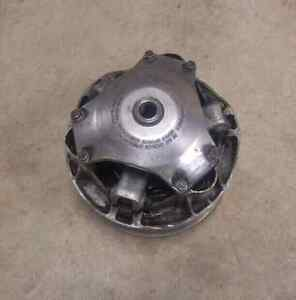 Yamaha primary clutch.