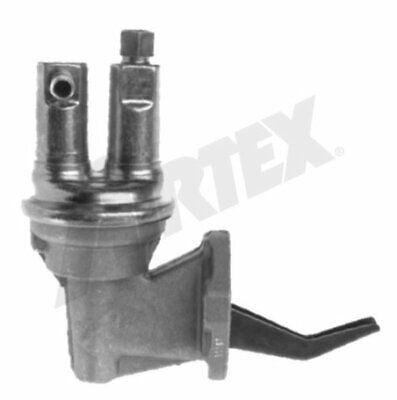 2BBL Airtex 40680 Mechanical Fuel Pump-CARB