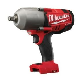 "MILWAUKEE CHIWF12 M18 FUEL BRUSHLESS IMPACT WRENCH 1/2"" DR FRICTION RING BODY"