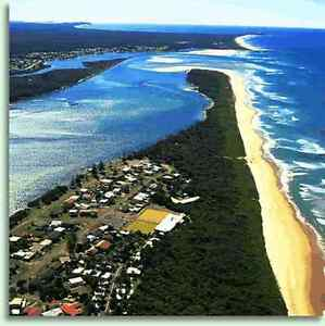 Onsite Caravan, Annex, Bathroom, Shed -Perfect Beach + River Spot Manning Point Greater Taree Area Preview