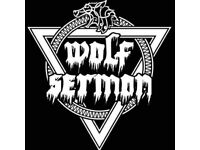 Wolf Sermon are looking for a drummer