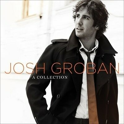 A Collection Josh Groban Greatest Hits 2 CD Set Sealed ! New !  on Rummage